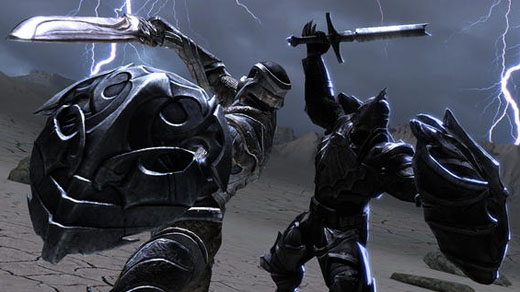 how to get the infinity blade in infinity blade 2