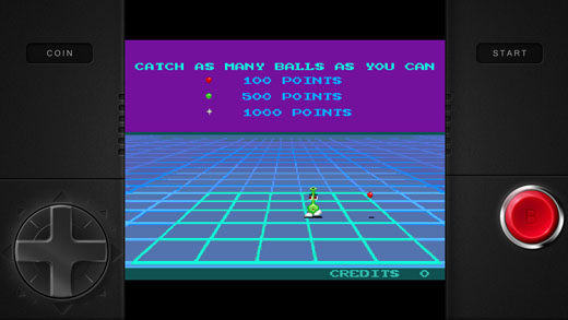 Gridlee ios emulator