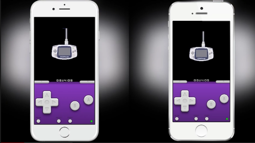 gameboy color emulator iphone gba4ios the iphone faq 5438