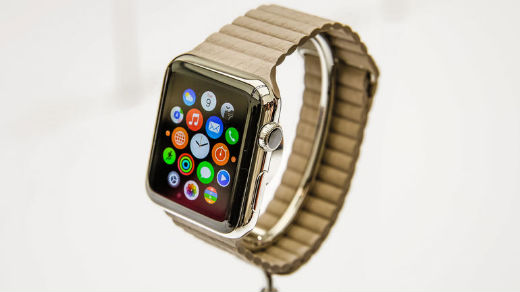 Piper Jaffray expects slow start for Apple Watch
