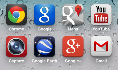 Google Earth The Iphone Faq