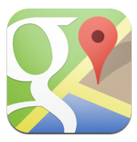 iOS Mapping Software