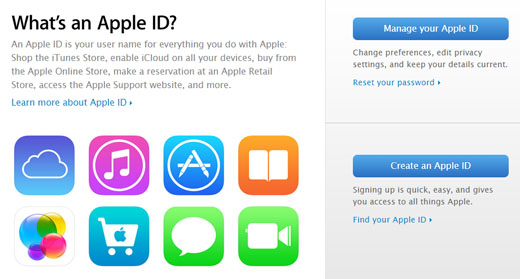 Apple ID 2-step verification1