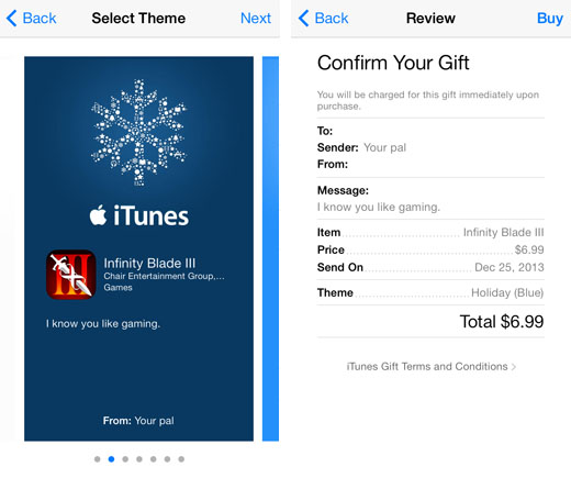 gift apps from itunes app store3