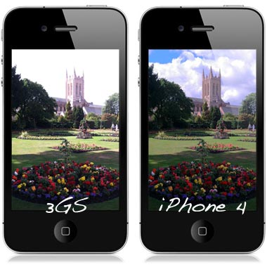what is hdr on iphone camera how to take hdr photos on your iphone 3gs the iphone faq 3578