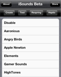 how to add sound effects to imovie iphone