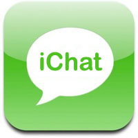 iChat compatibility with iMessage