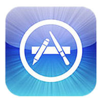 apple iphone app store 10 billion downloads