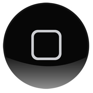 iPhone home button sticking