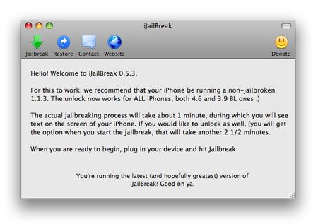 ZiPhone | The iPhone FAQ