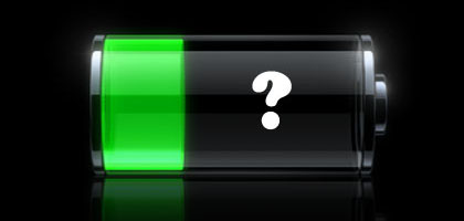 apple iphone ios 5.1.1 battery life problem