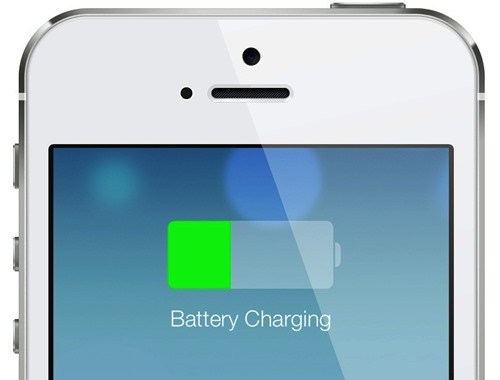 Ios 7 Iphone Wallpaper: IOS 7 Battery Saving Tips: How To Disable The Features You