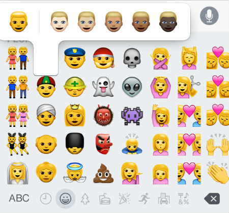 how to get new emojis on iphone should i upgrade to ios 8 3 the iphone faq 20102