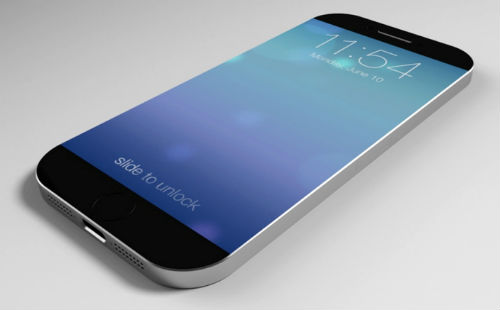 iPhone 6 to debut in 36 countries by end of October