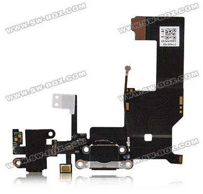 iPhone 5 parts leaked