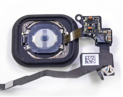iphone 5s home button replacement the iphone 5s home button is not repairable the iphone faq 4265