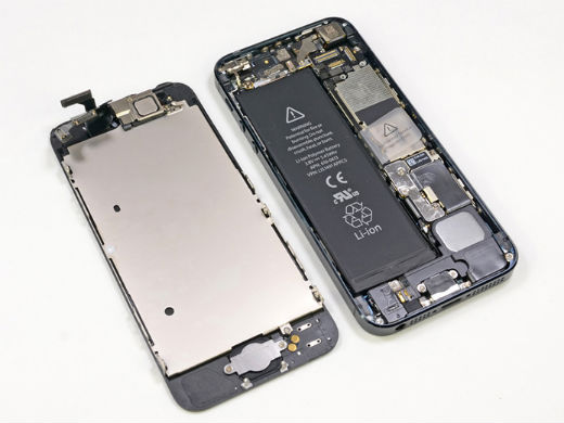 Apple to replace faulty iPhone 5 batteries for free