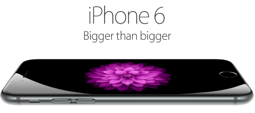 iPhone 6 Preoder