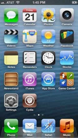 Jailbreaking | The iPhone FAQ