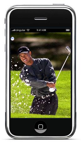 iphone golf scorecard