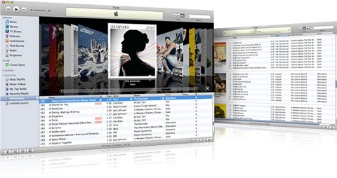 itunes music downloads