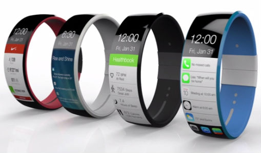 iWatch could match iPad sales