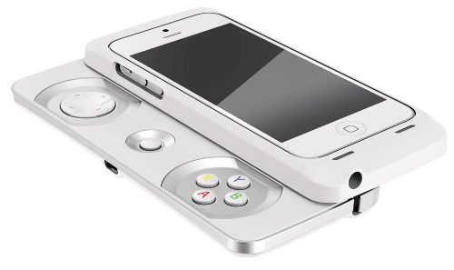 san francisco 2c7d2 fcf4b Razer Announces New Mobile Game Controller for the iPhone | The ...