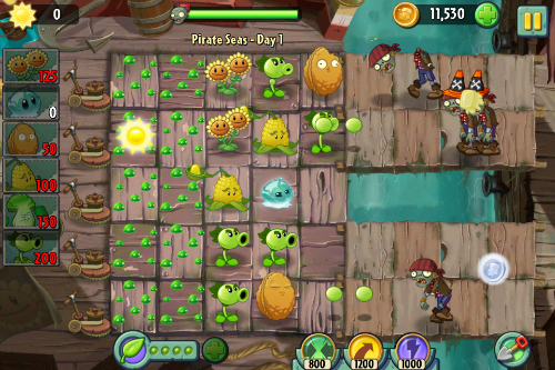 What S Better Kingdom Rush 2 Or Plants Vs Zombies 2