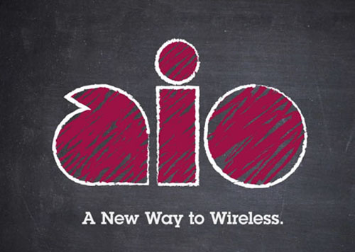 Aio Wireless pre-paid