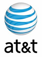 AT&T logo shared data plans
