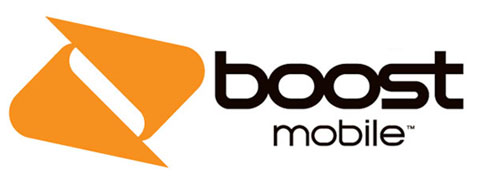 Boost Mobile iPhone