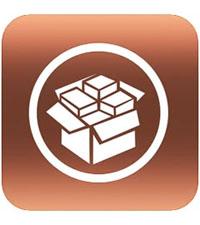 Cydia jailbreak app store icon