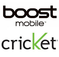 Cricket iPhone pre-paid