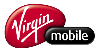 Virgin Mobile pre-paid iPhone