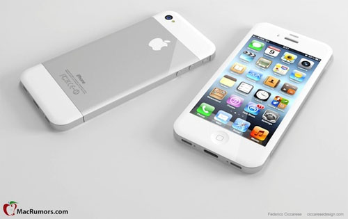 iPhone concept MacRumors
