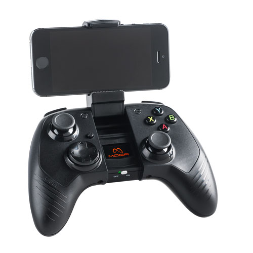 Iphone  Plus Bluetooth Controller