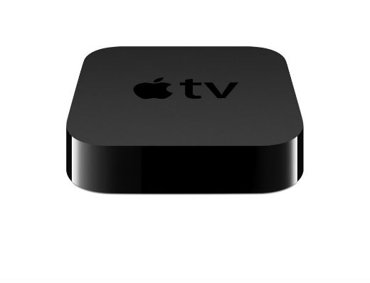 Apple weekly news roundup - Apple TV