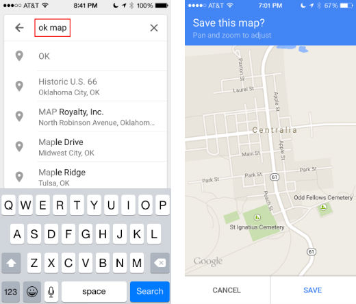 How do I use maps offline on my iPhone? | The iPhone FAQ Save Maps Iphone on motorcycle track maps, blackberry maps, campground site maps, red-flag icon for maps, the earliest maps, adobe illustrator maps, java maps, top 10 maps, home maps, 1920 x 1080 maps, os x mavericks maps, facebook maps, online maps, waze maps, best game maps, ipad maps, best smartphone maps,