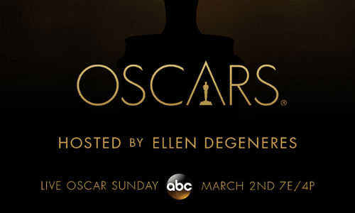 Oscars to live stream on iOS devices