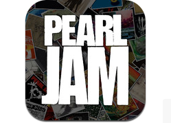 Pearl Jam iPhone App