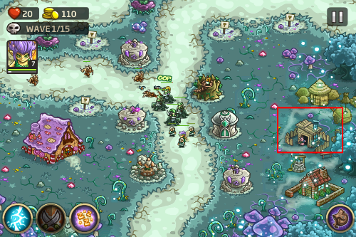 Kingdom Rush Origins Achievements and Easter Eggs | The