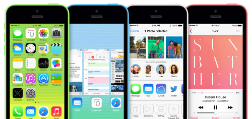 iPhone 5c Deals