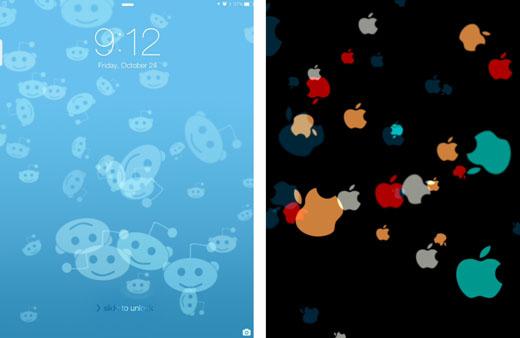 Ios Dynamic Wallpaper 66 Images: The IPhone FAQ