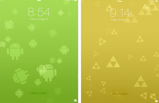 Ios Dynamic Wallpaper 66 Images: Get More Dynamic Wallpapers On The IPhone