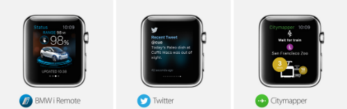 "Apple Watch Third Party Apps""  title="