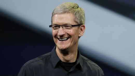 Tim Cook looking for new board members