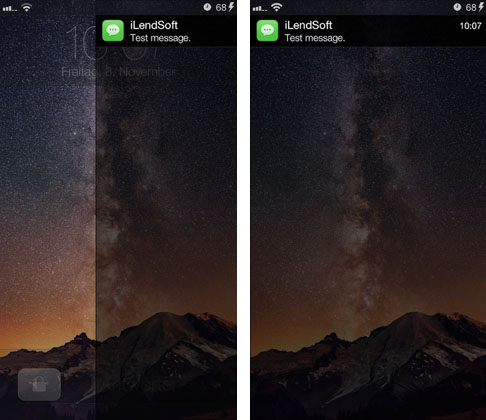 MultiLS tweak Cydia iOS