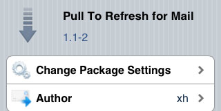 pull to refresh for mail tweak 1