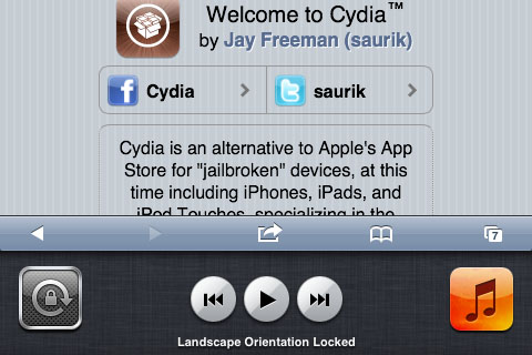 Cydia Tweak SwitcherLand landscape