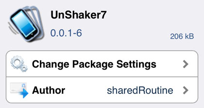 iOS 7 jailbreak unlock tweak